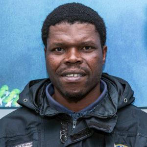 Patrick Mzwamadoda
