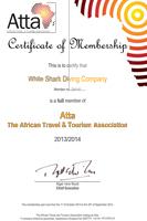 Atta Certified