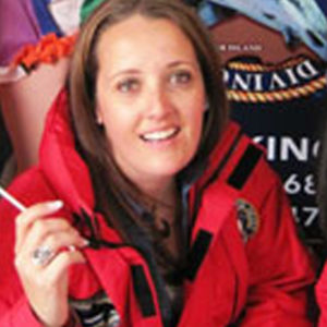 Karin van der Westhuizen