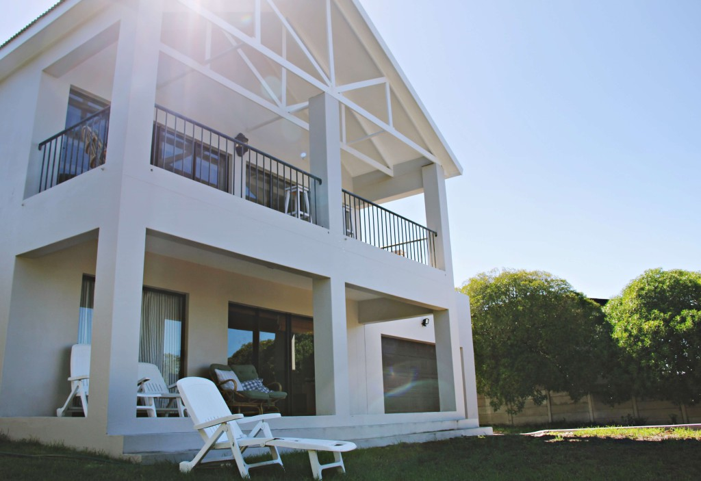 Beach House, Gansbaai