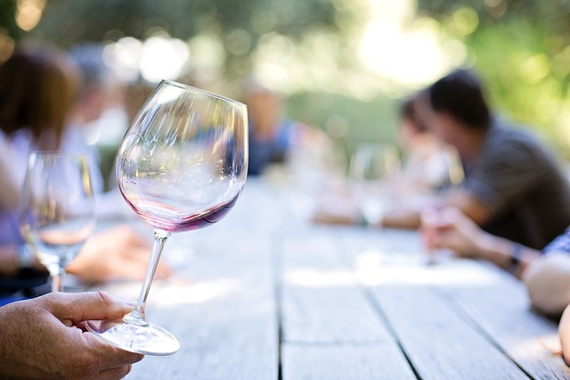 Wine tasting Cape Winelands