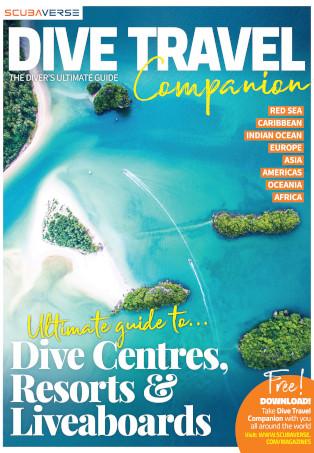 White Shark Diving Company Dive Travel Companion